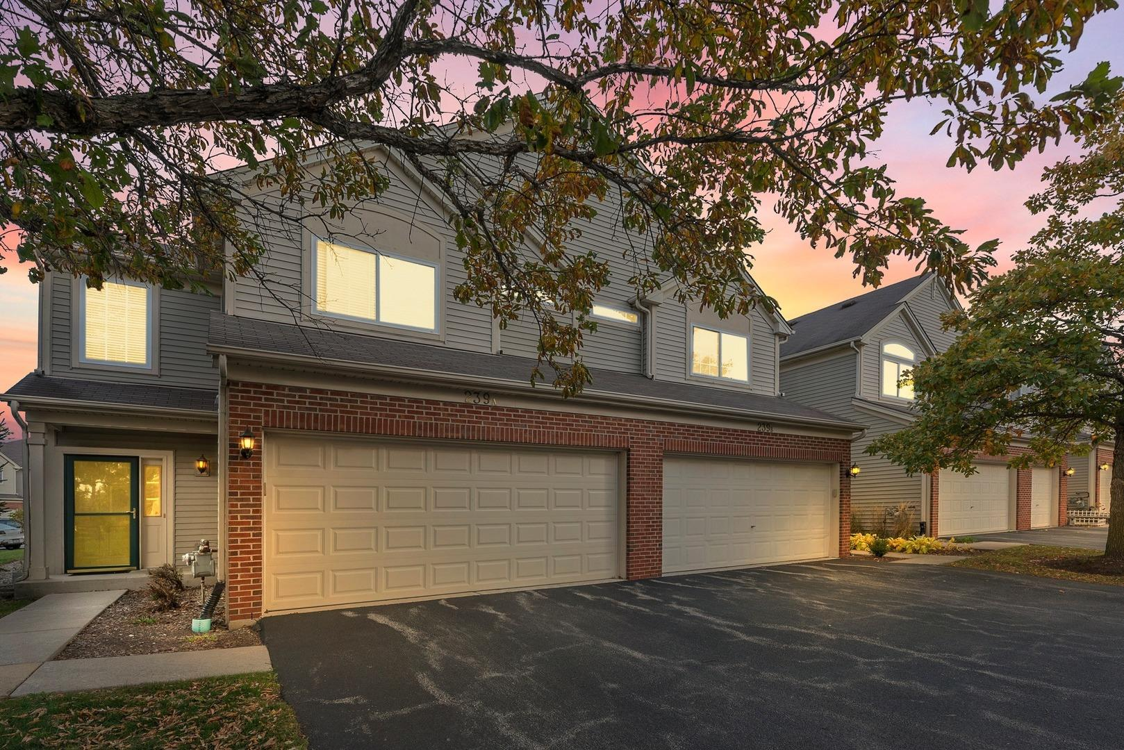 239 Nicole Drive #B, South Elgin, IL 60177 - #: 10903379