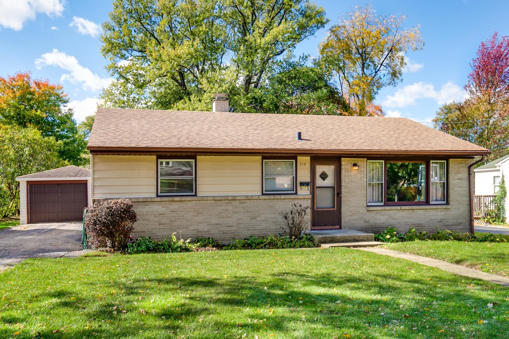 210 Second Street, Crystal Lake, IL 60014 - #: 10907379