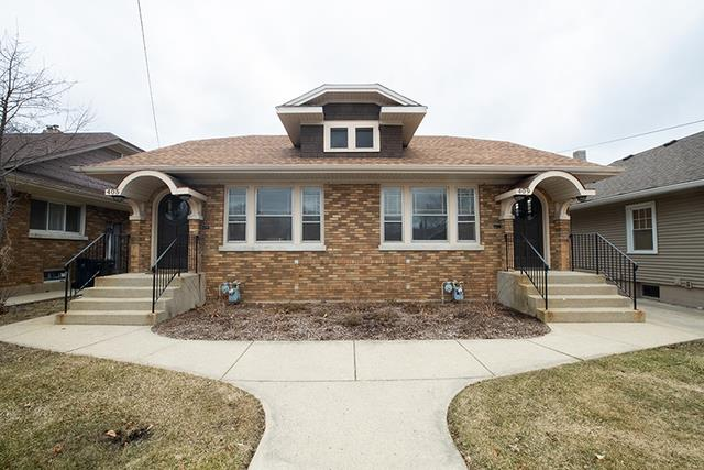 409 Griswold Street, Elgin, IL 60123 - #: 10669380