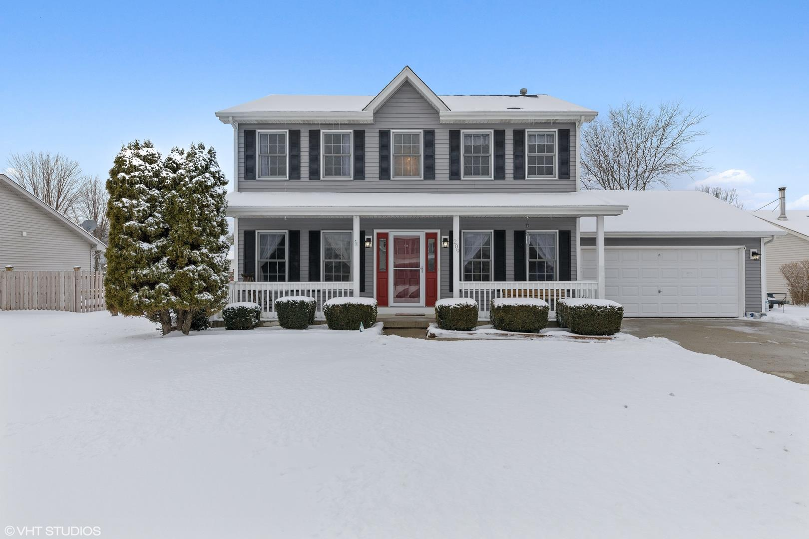 209 INVERNESS Trail, McHenry, IL 60050 - #: 10962381