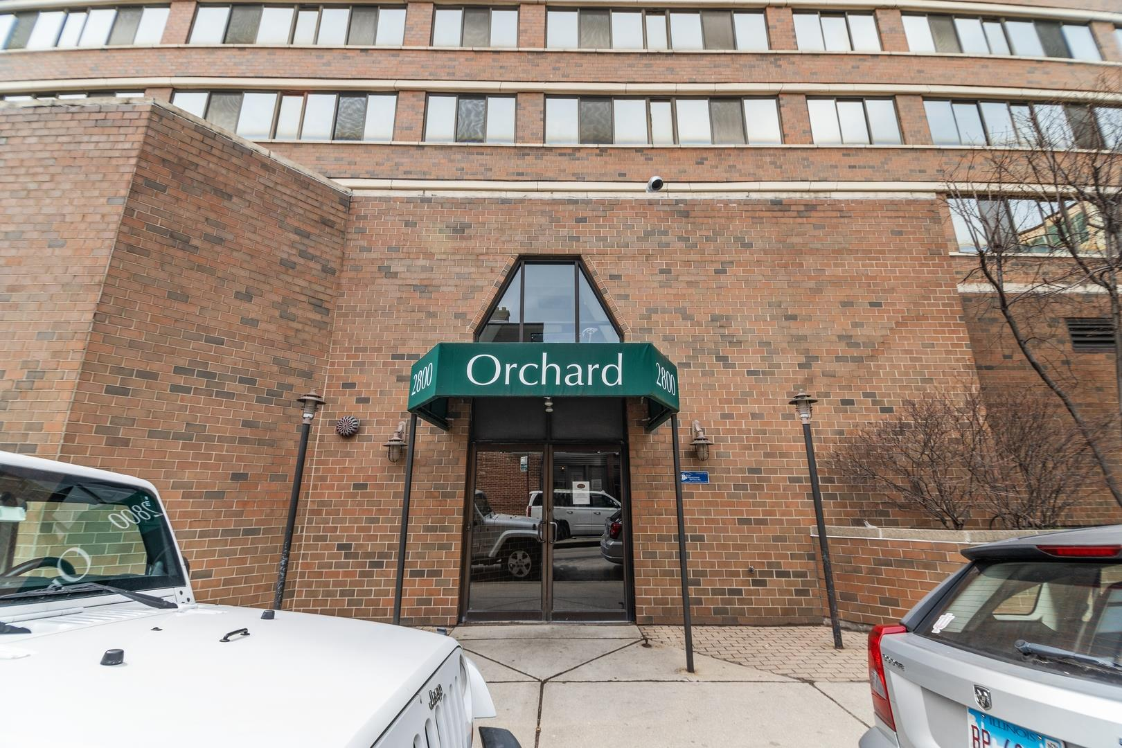 2800 N Orchard Street #306, Chicago, IL 60657 - #: 10965381