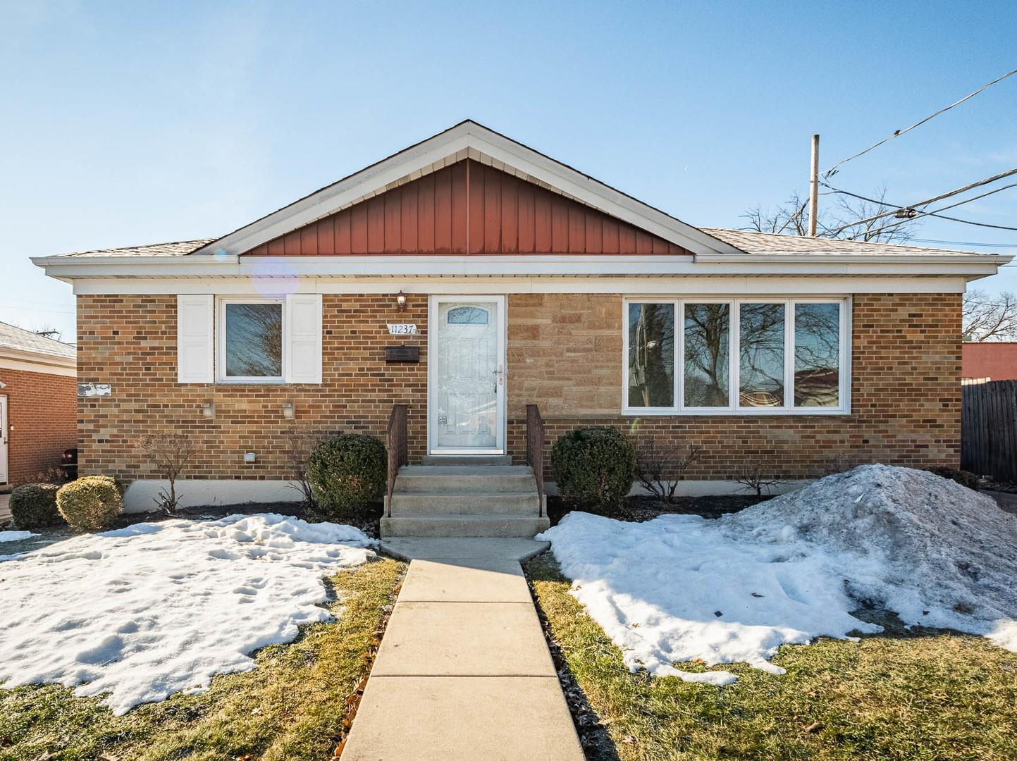11237 Charles Street, Westchester, IL 60154 - #: 11010381