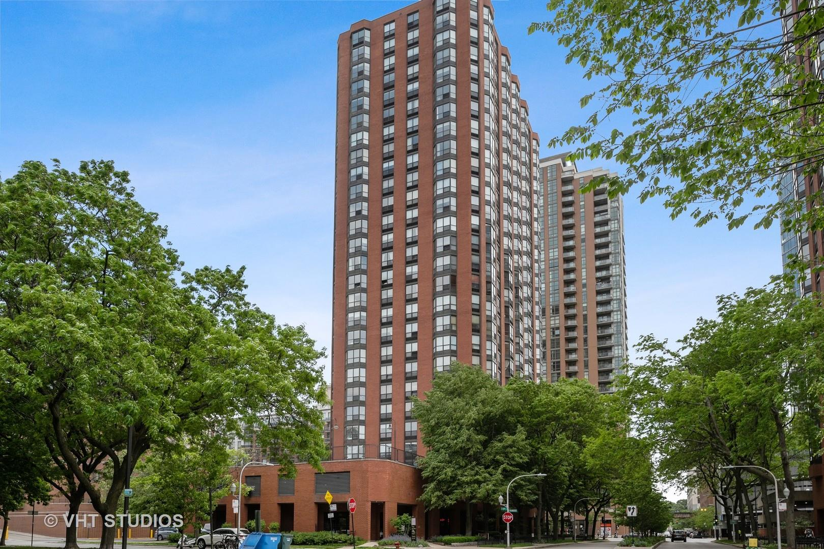 899 S Plymouth Court #206, Chicago, IL 60605 - #: 11104381