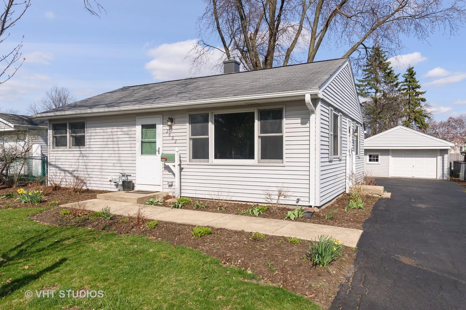 2602 Dove Street, Rolling Meadows, IL 60008 - #: 10680383