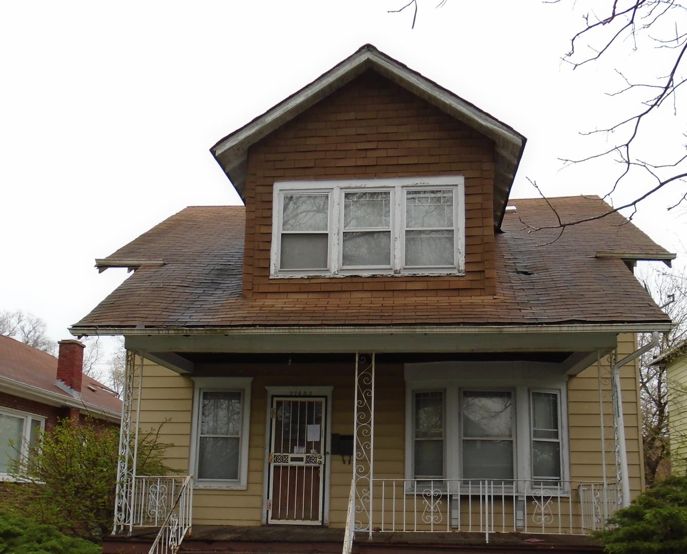 11423 S Normal Avenue, Chicago, IL 60628 - #: 10726383