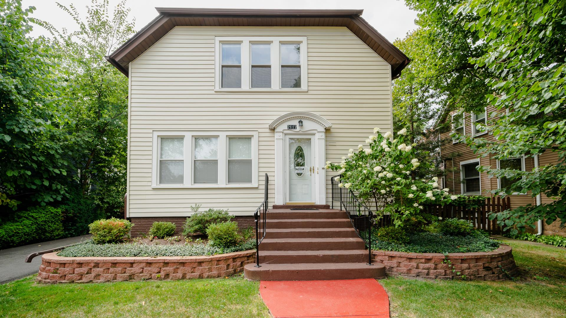 2117 Lake Avenue, Wilmette, IL 60091 - #: 10818383