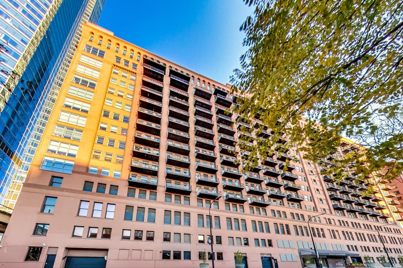 165 N Canal Street #804, Chicago, IL 60606 - MLS#: 10992383