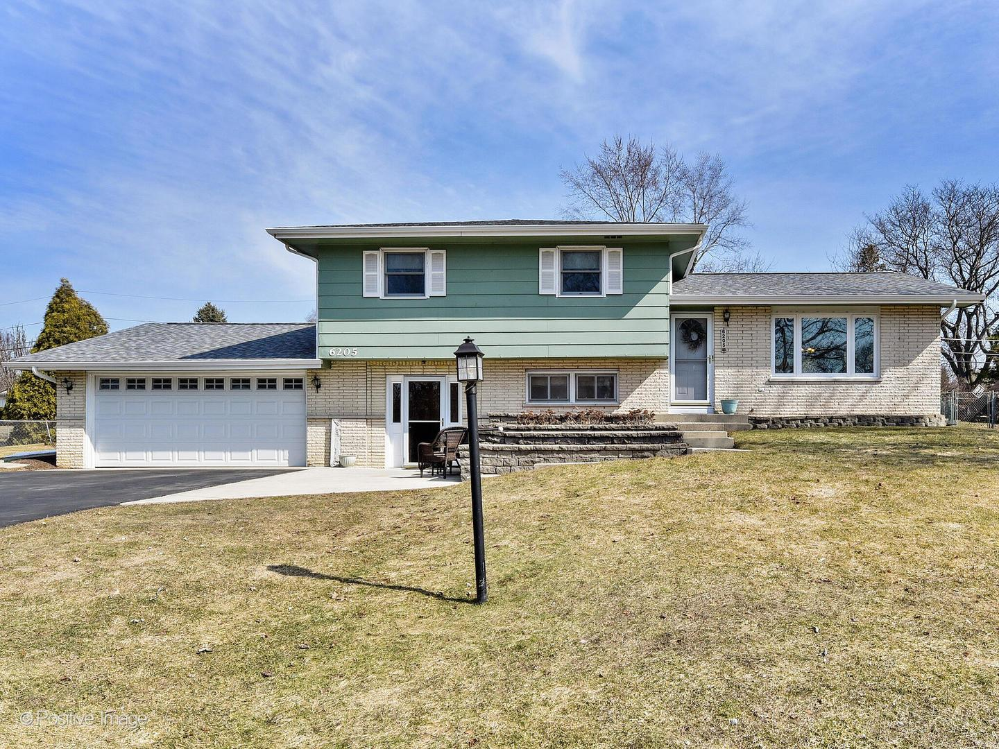 6205 Puffer Road, Downers Grove, IL 60516 - #: 11018384