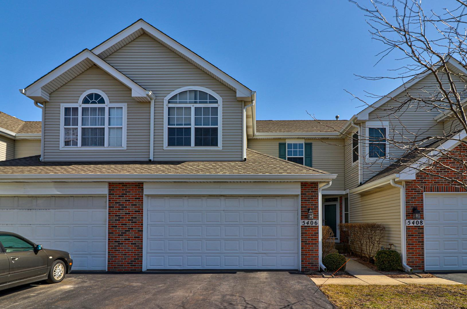 5406 Bayberry Court, Rolling Meadows, IL 60008 - #: 11020385
