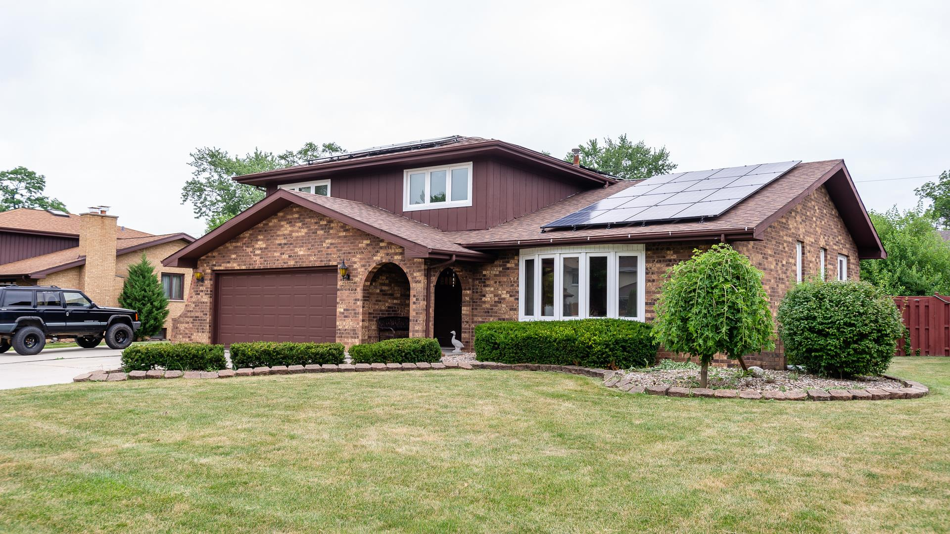 9157 S 83rd Court, Hickory Hills, IL 60457 - #: 10787386