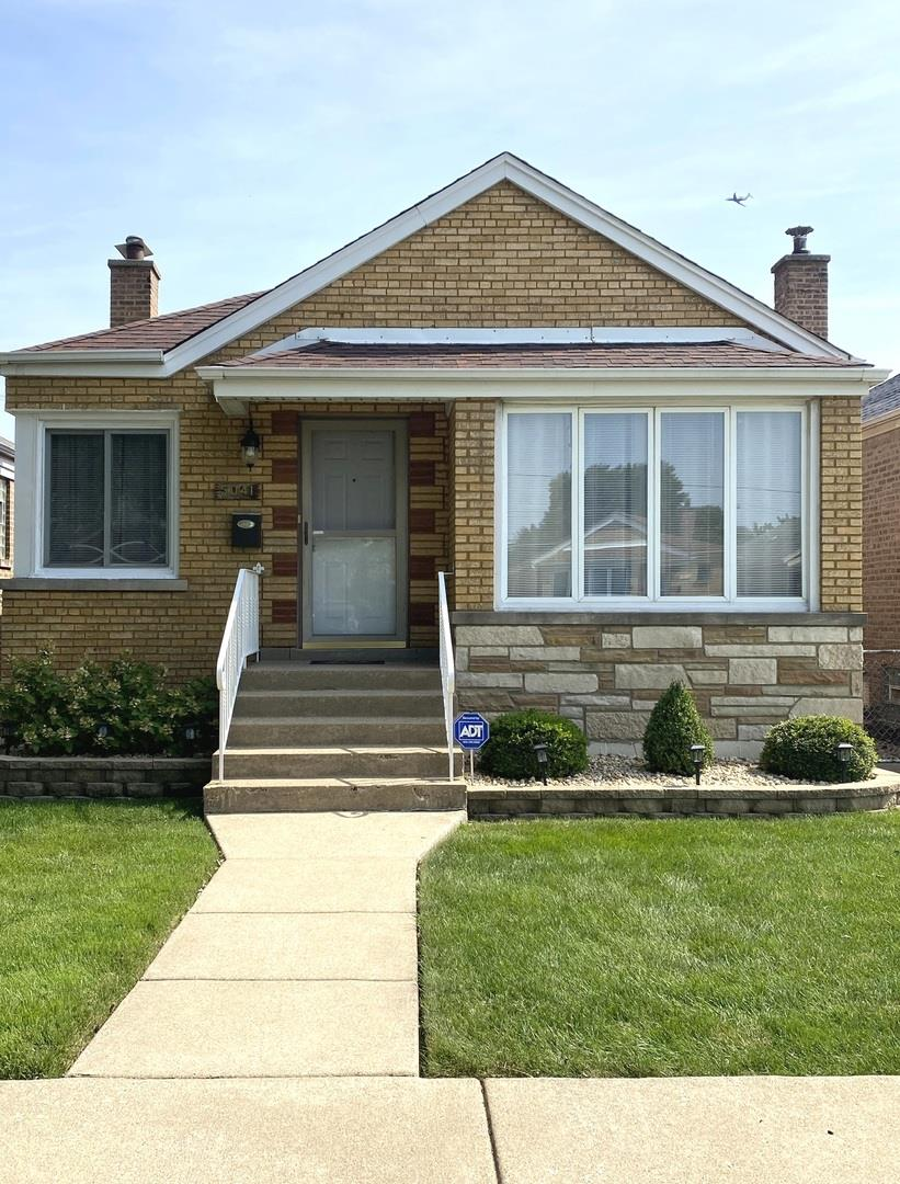 5041 S Lawler Avenue, Chicago, IL 60638 - #: 10852386