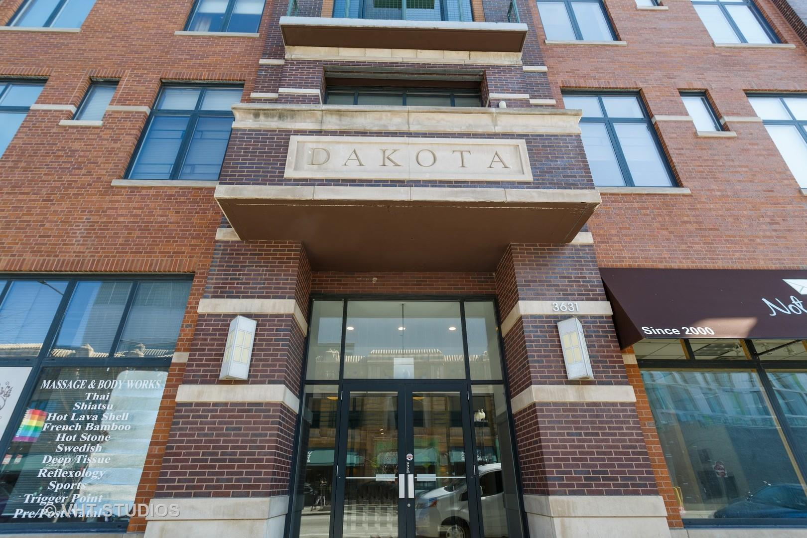 3631 N HALSTED Street #509, Chicago, IL 60613 - #: 10858386