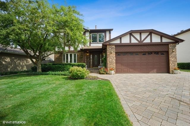 1826 Hawk Lane, Elk Grove Village, IL 60007 - #: 10810387