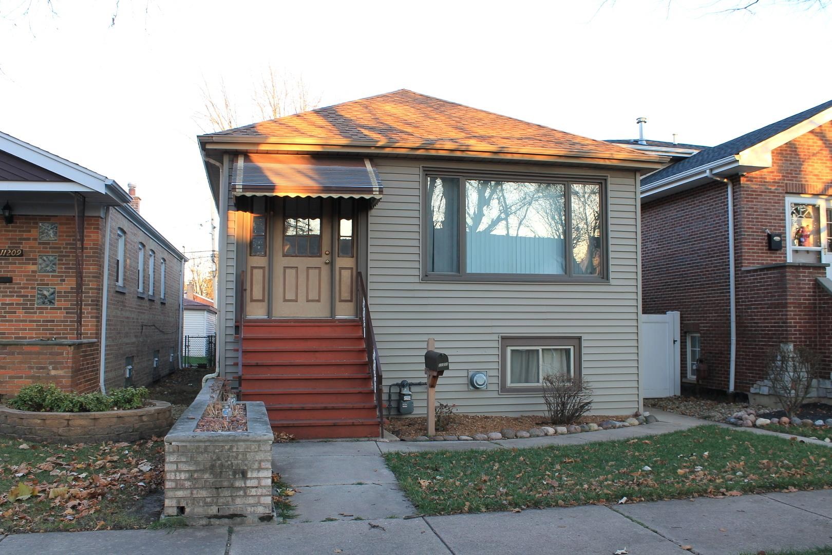 11211 S Trumbull Avenue, Chicago, IL 60655 - #: 10952387
