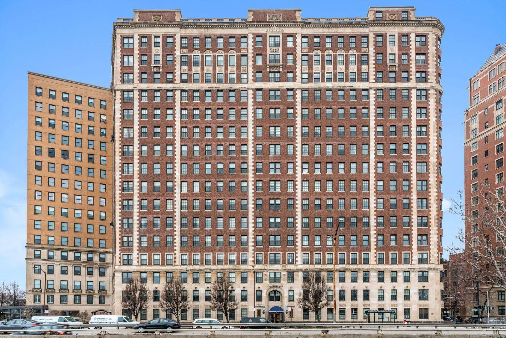 3750 N Lake Shore Drive #5A, Chicago, IL 60613 - #: 10622388