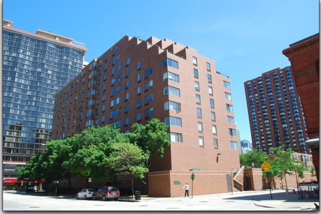 801 S Plymouth Court #328, Chicago, IL 60605 - #: 10942388