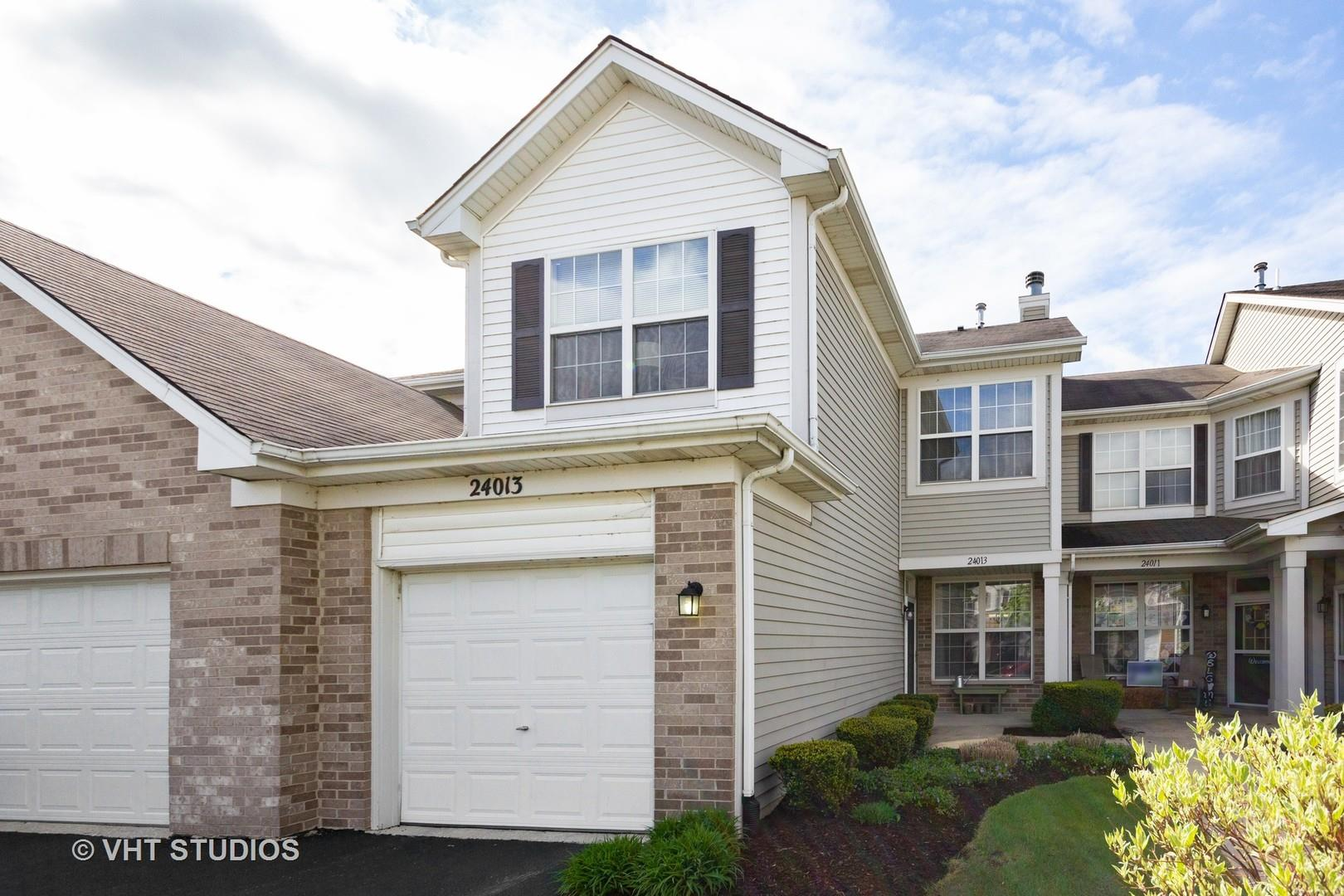 24013 Pear Tree Circle, Plainfield, IL 60585 - #: 10723389
