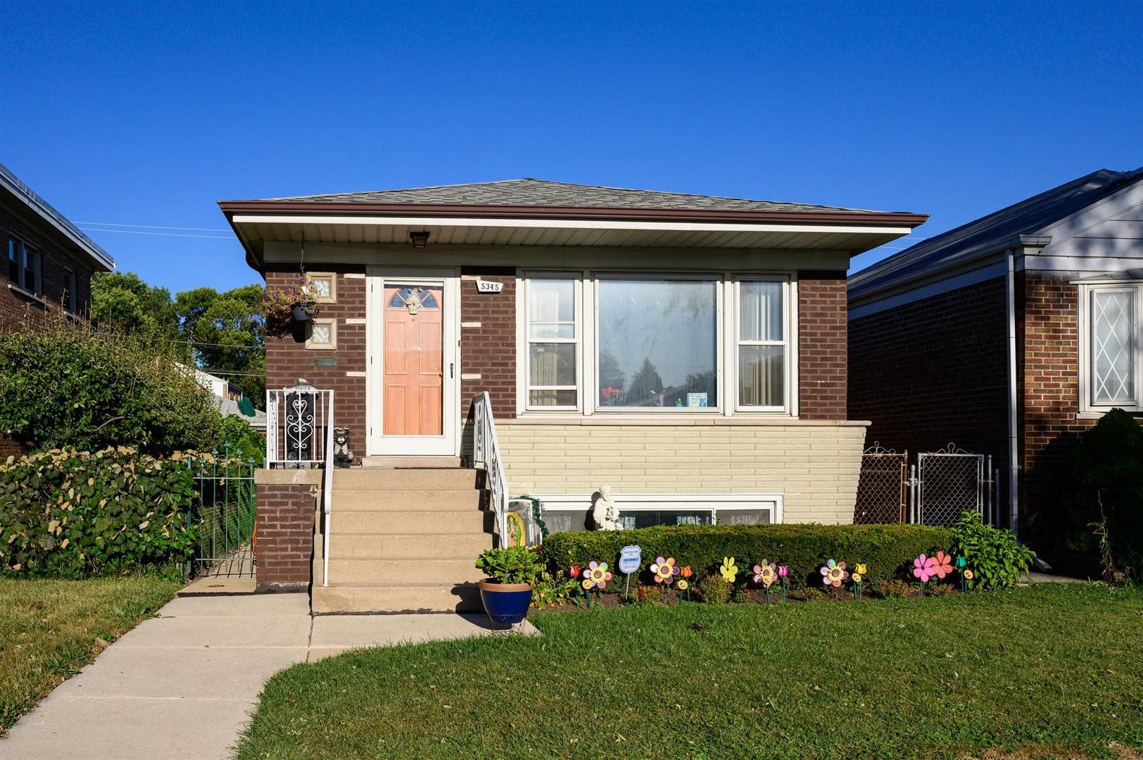 5345 S Kenneth Avenue, Chicago, IL 60632 - #: 10852389