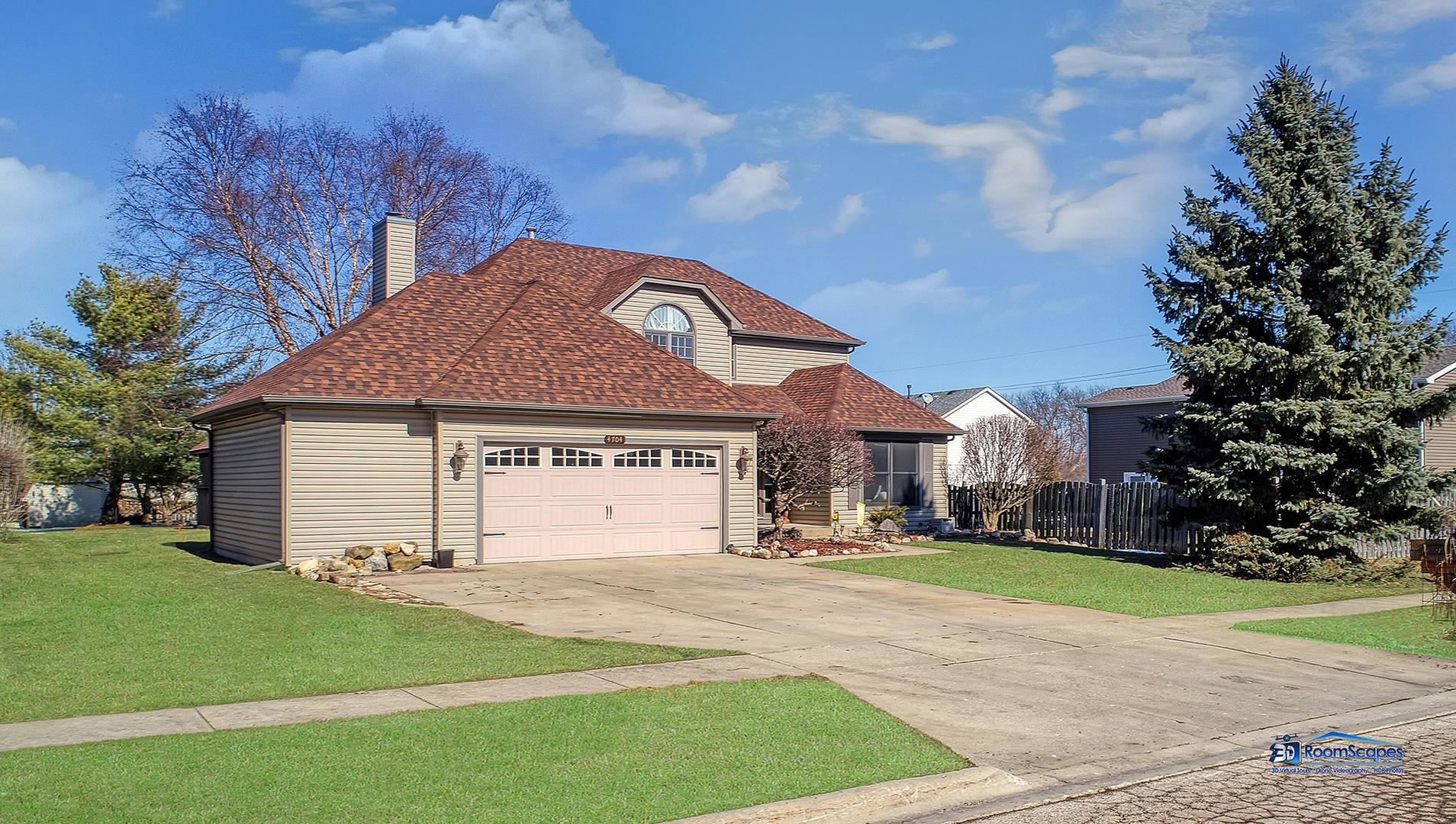 4704 Crystal Trail, McHenry, IL 60050 - #: 10647390