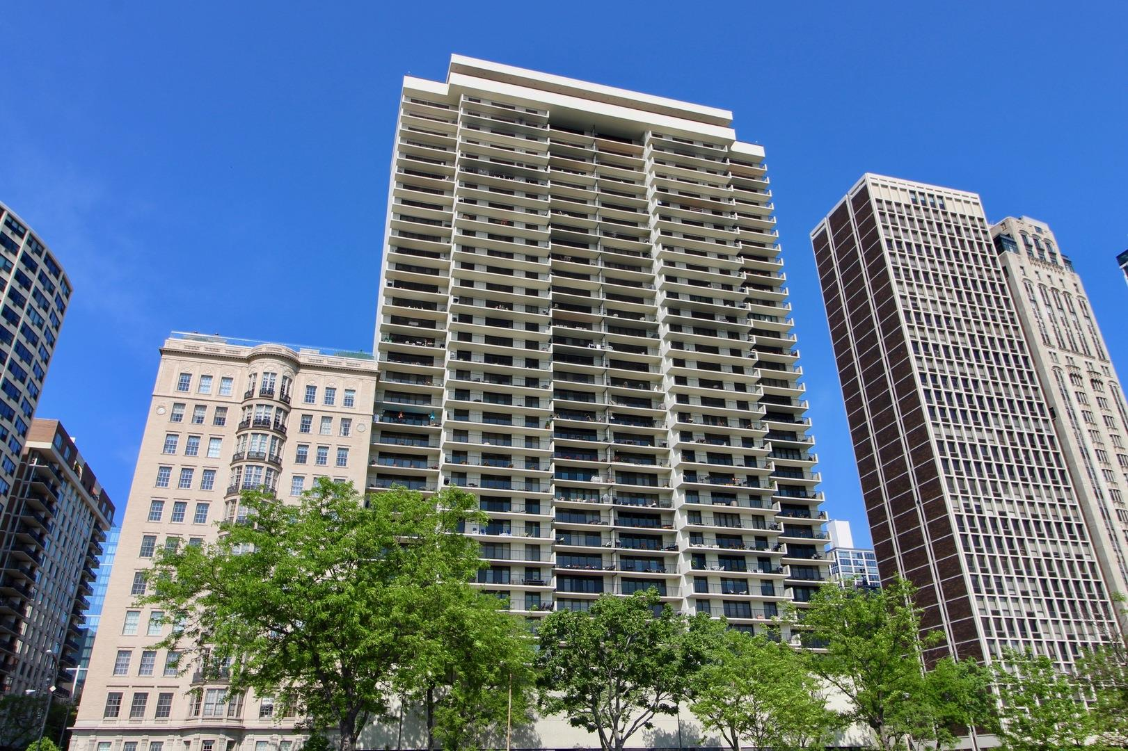 1212 N Lake Shore Drive #25CS, Chicago, IL 60610 - #: 10801390
