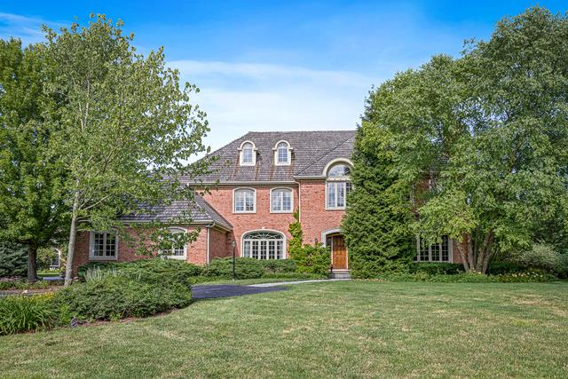 1455 Littlefield Court, Lake Forest, IL 60045 - #: 10814390