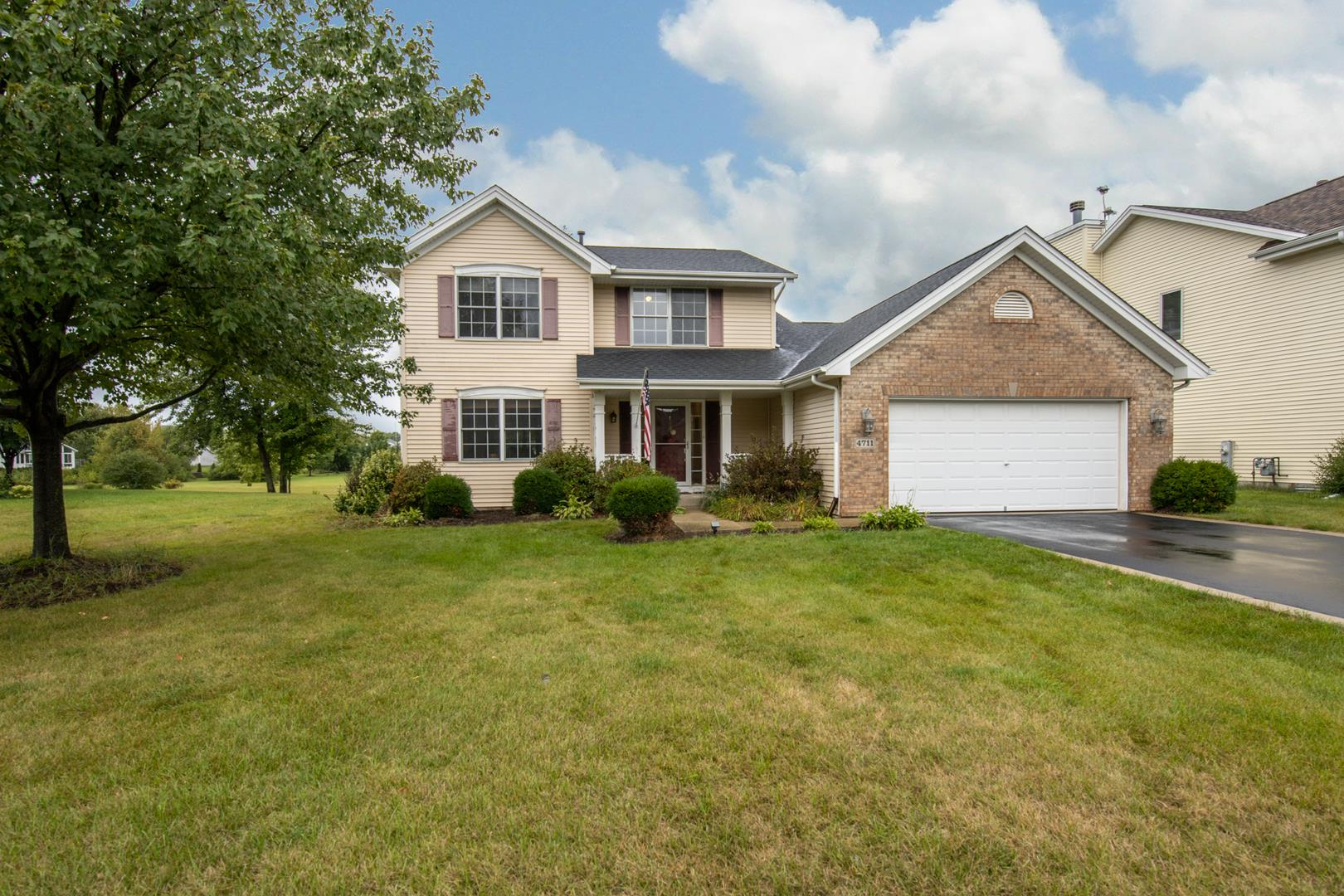 4711 Appell Lane, Cherry Valley, IL 61016 - #: 10856390