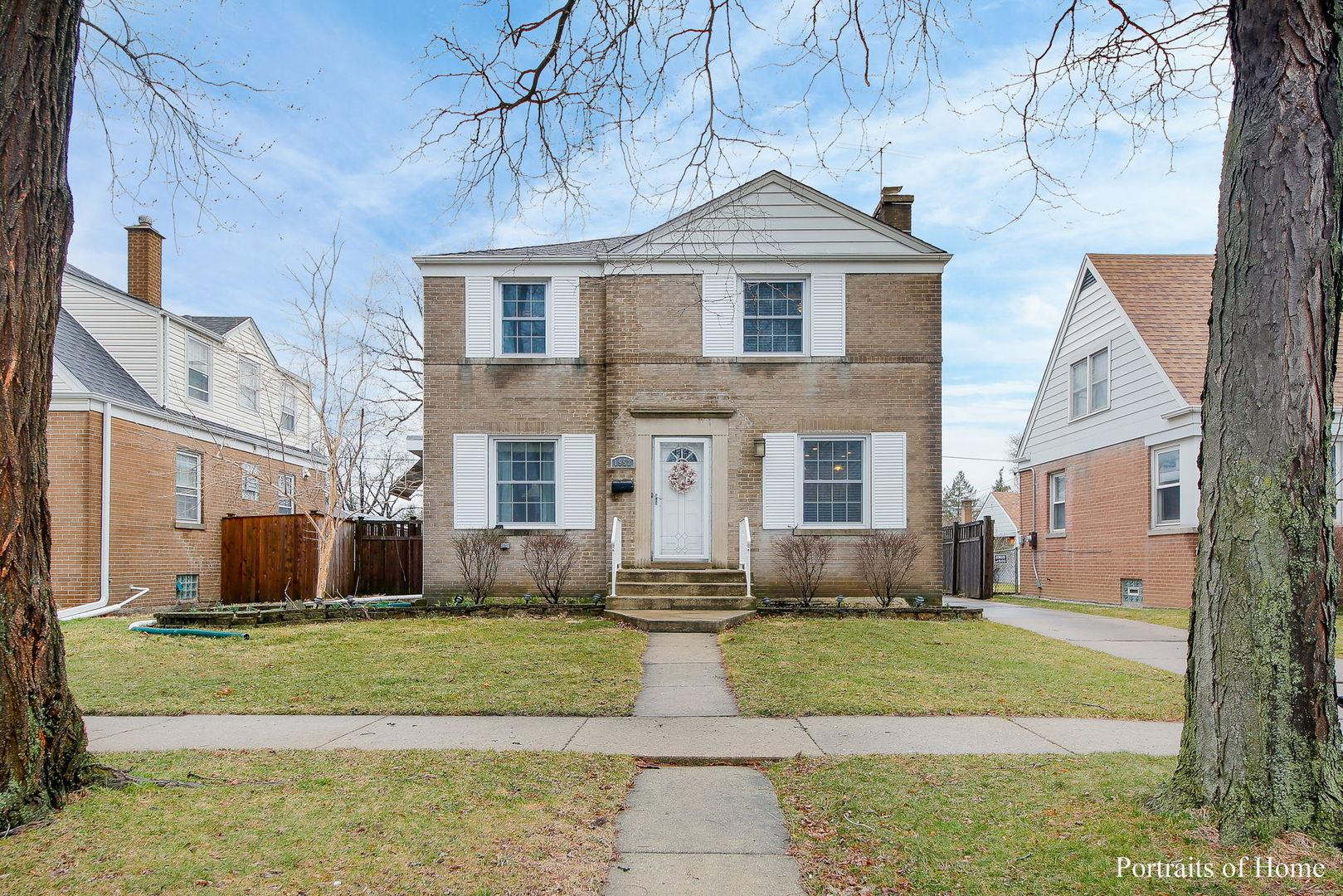 1952 Portsmouth Avenue, Westchester, IL 60154 - #: 11043390