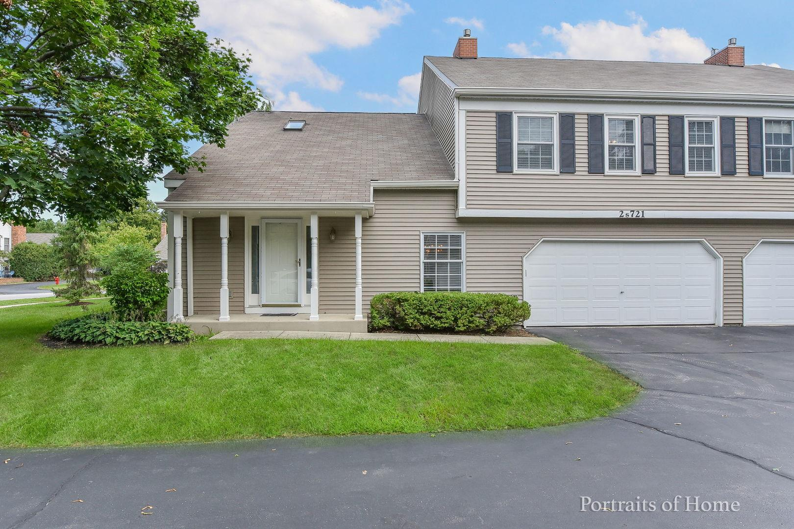 2S721 Timber Drive, Warrenville, IL 60555 - #: 11173390