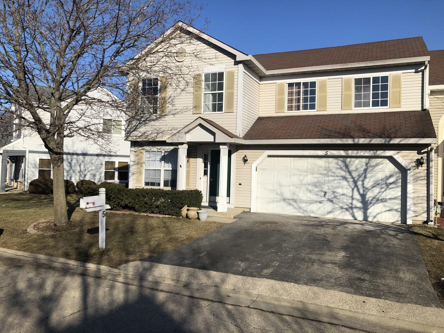 5 Dogwood Court, Lake in the Hills, IL 60156 - #: 11012391