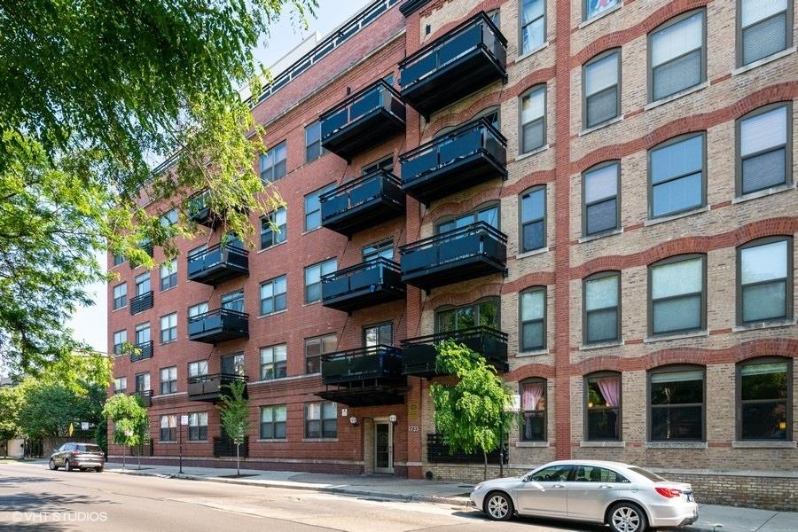 1735 W Diversey Parkway #504, Chicago, IL 60614 - #: 11070391