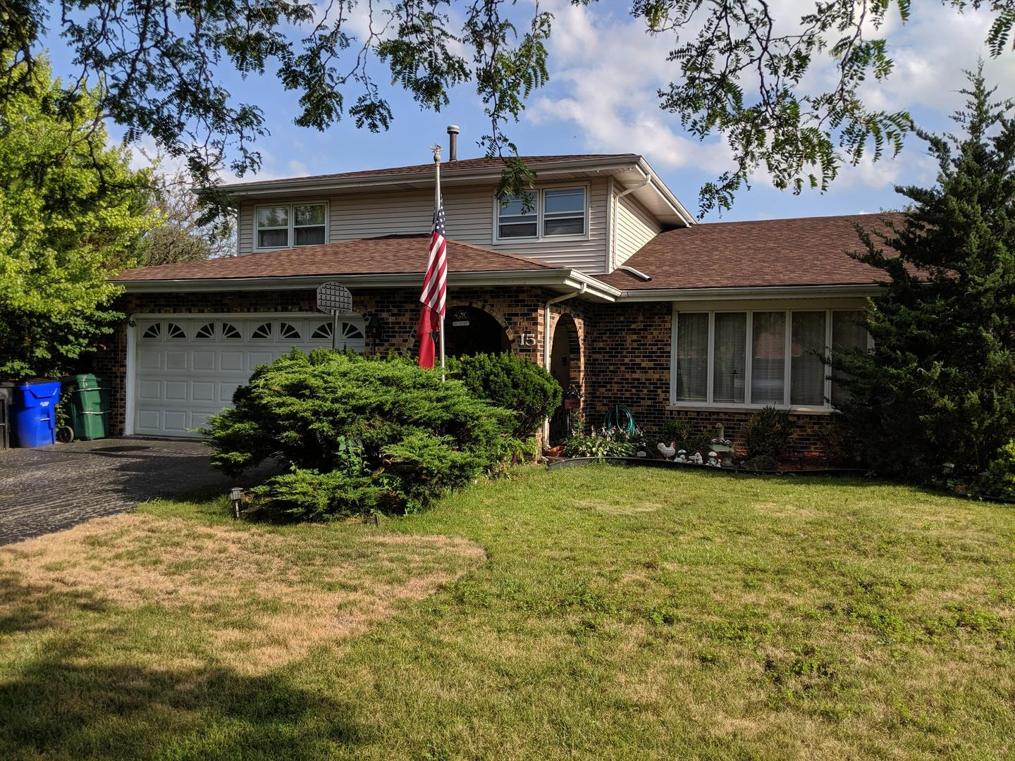 15 Ruggles Court, Orland Park, IL 60467 - #: 10890392
