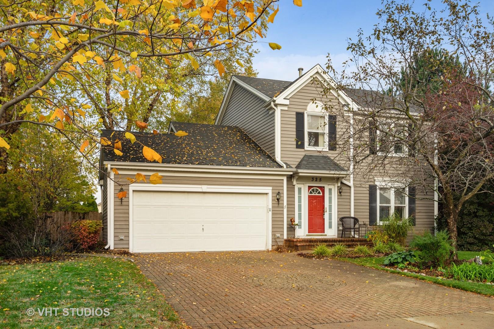 325 Copper Canyon Trail, Cary, IL 60013 - #: 10915392