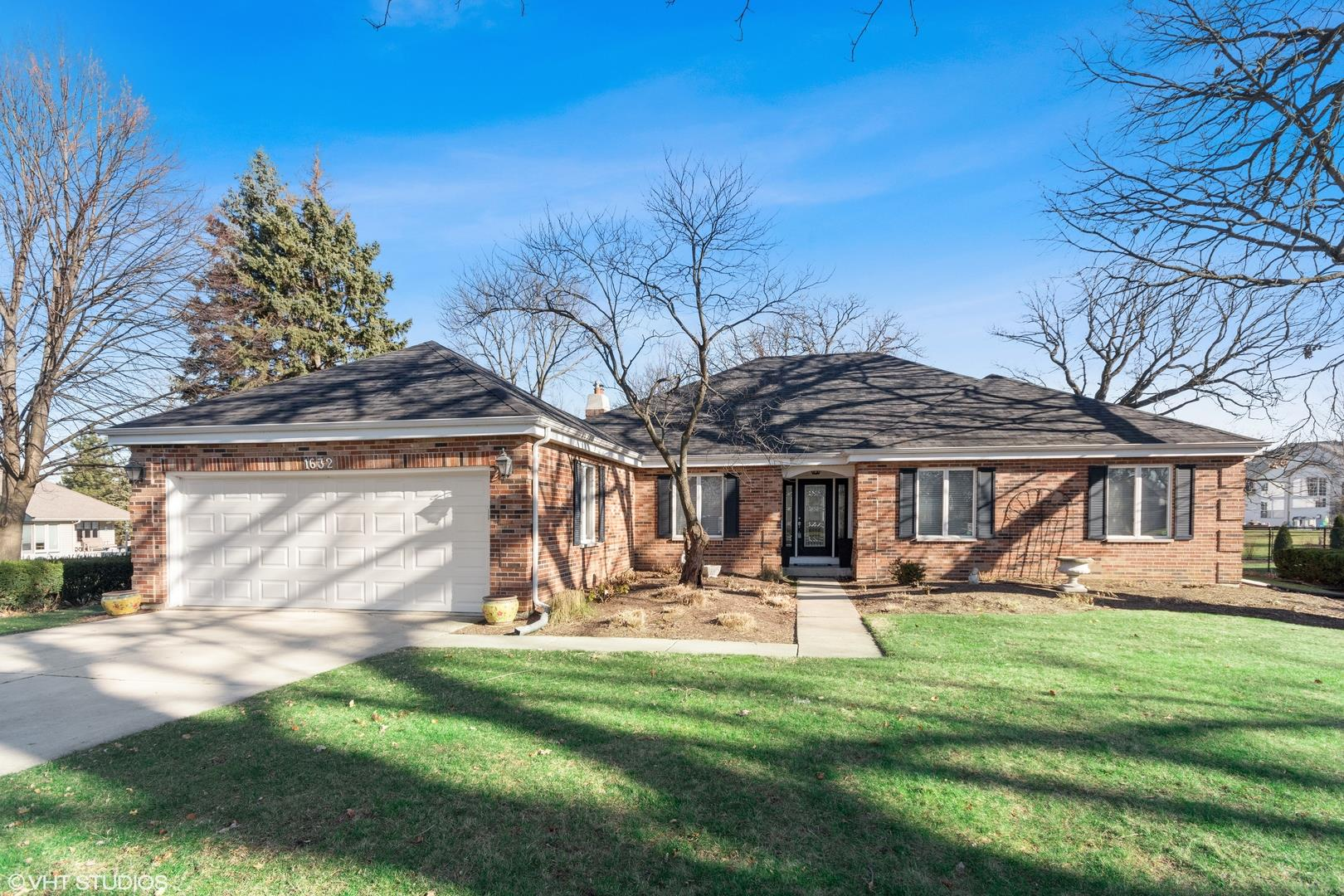 1632 Fox Bend Court, Naperville, IL 60563 - #: 10918393