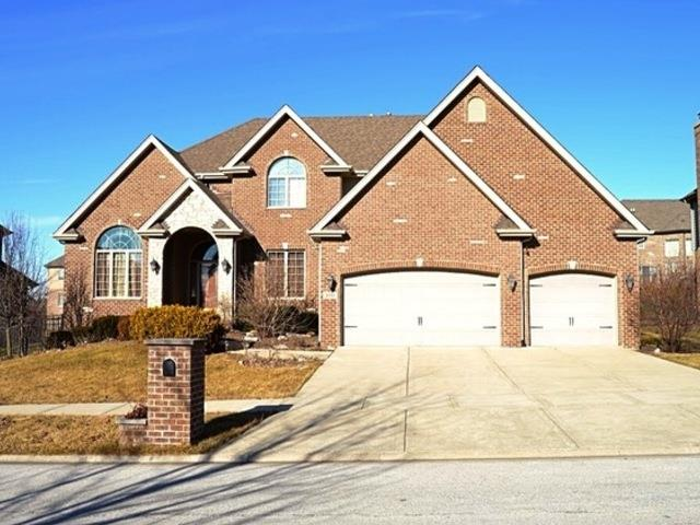 10910 Sheridans Trail, Orland Park, IL 60467 - #: 10919393