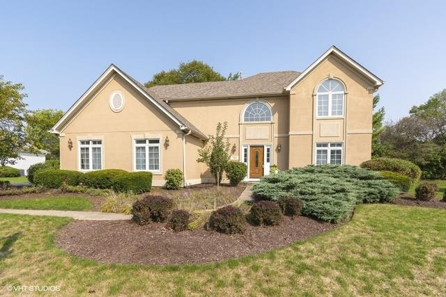 715 Fairfield Way, North Aurora, IL 60542 - #: 10858394