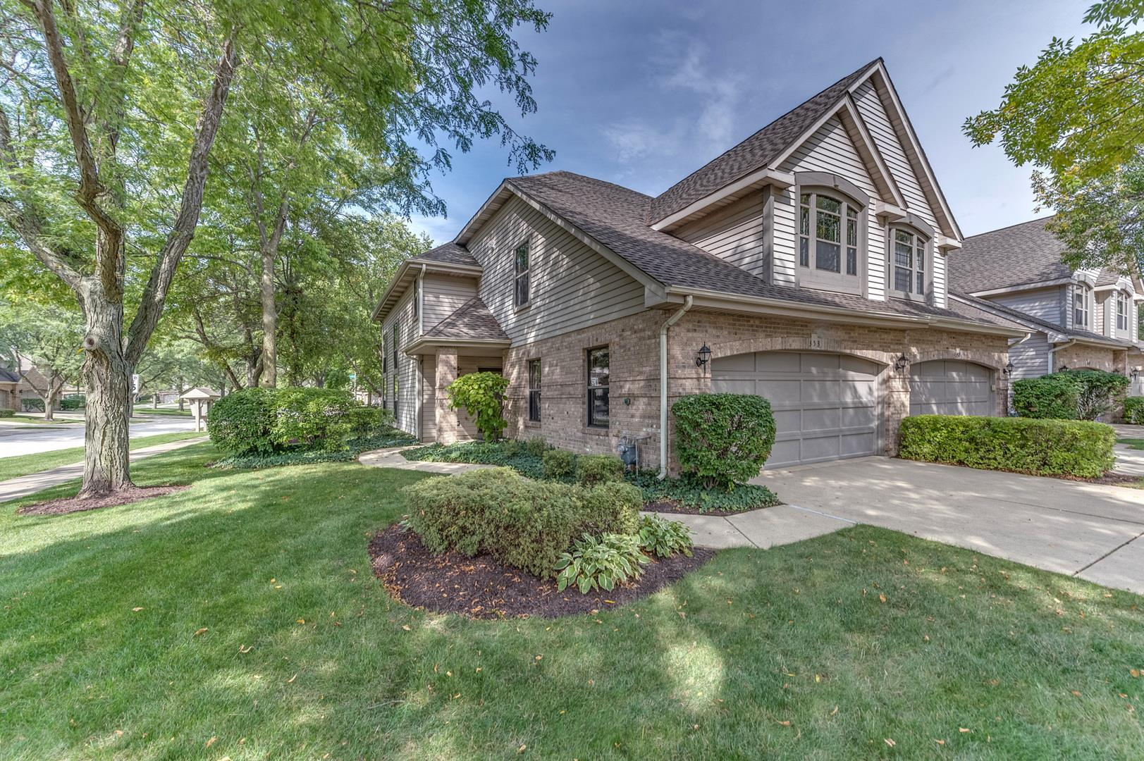 353 Club House Drive, Bloomingdale, IL 60108 - #: 10633395