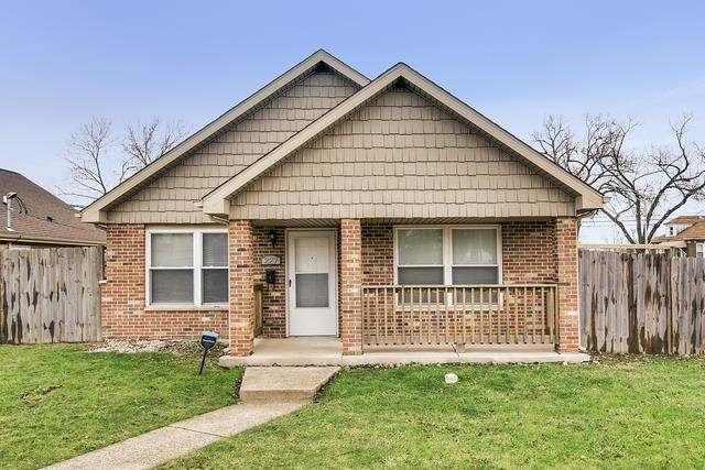 227 E 16th Street, Chicago Heights, IL 60411 - #: 10635395