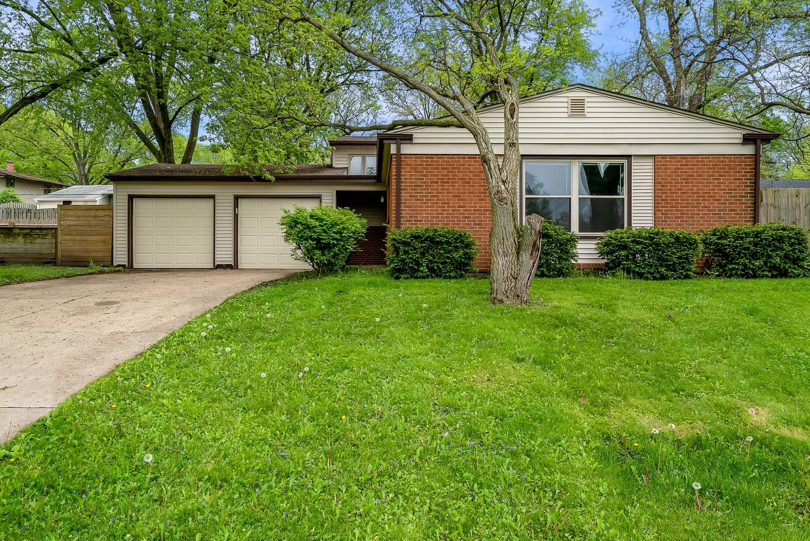 5114 Highcrest Road, Rockford, IL 61107 - #: 10720396