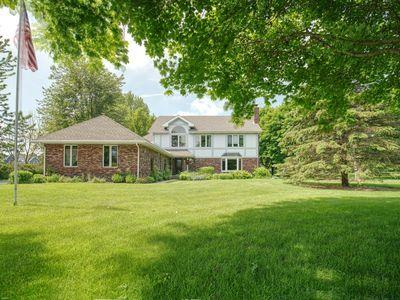 34 Steeplechase Drive, Hawthorn Woods, IL 60047 - #: 10727397