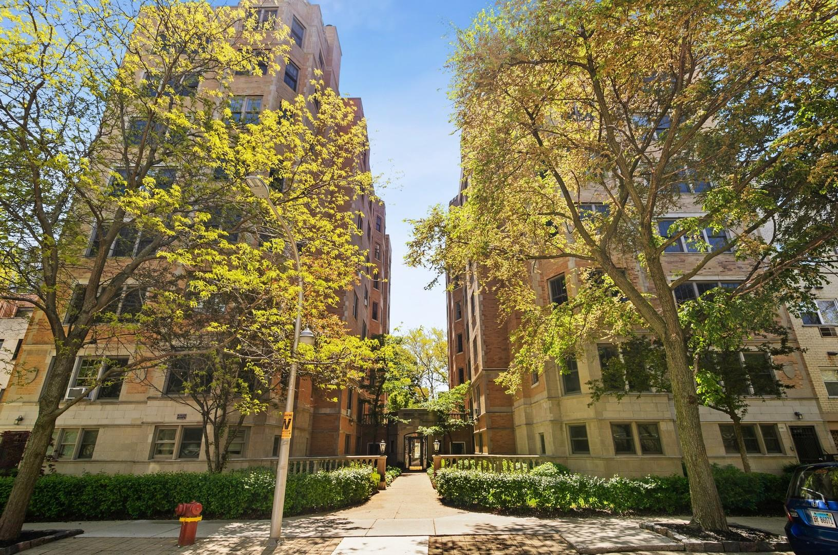 609 W STRATFORD Place #6C, Chicago, IL 60657 - #: 11153397