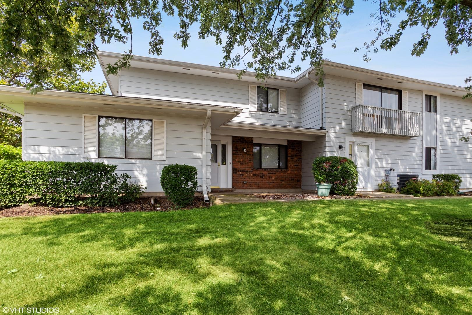 128 Fairlane Court #B, Bloomingdale, IL 60108 - #: 10483399