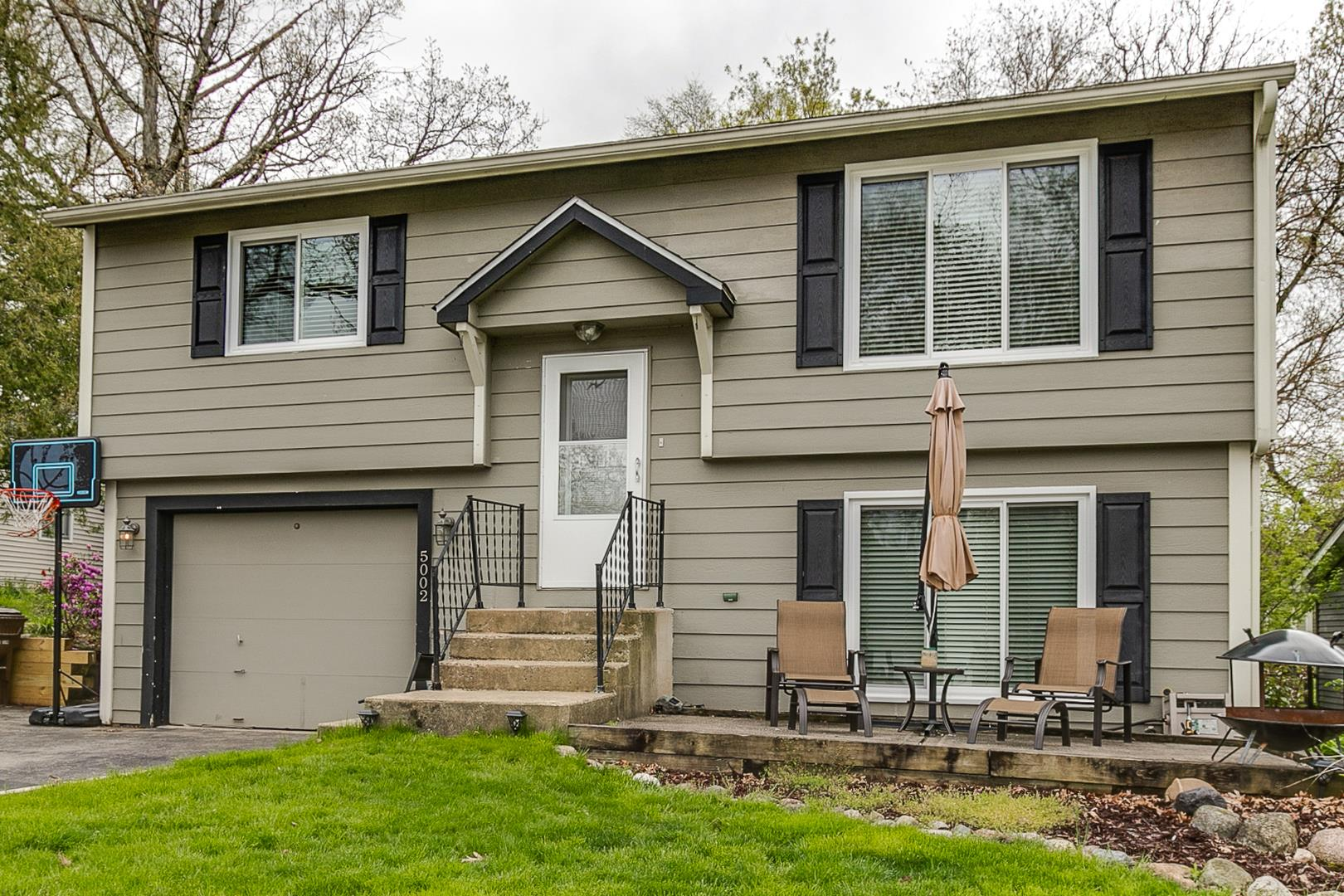 5002 Wildwood Drive, McHenry, IL 60051 - #: 10714399