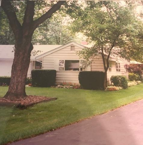 18111 anthony Avenue, Country Club Hills, IL 60478 - #: 10883399