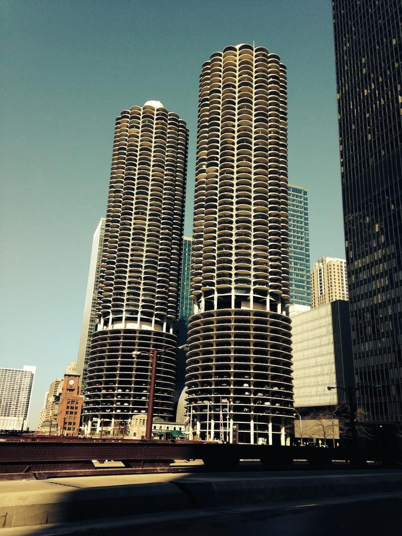 300 N STATE Street #4312, Chicago, IL 60654 - #: 10847400