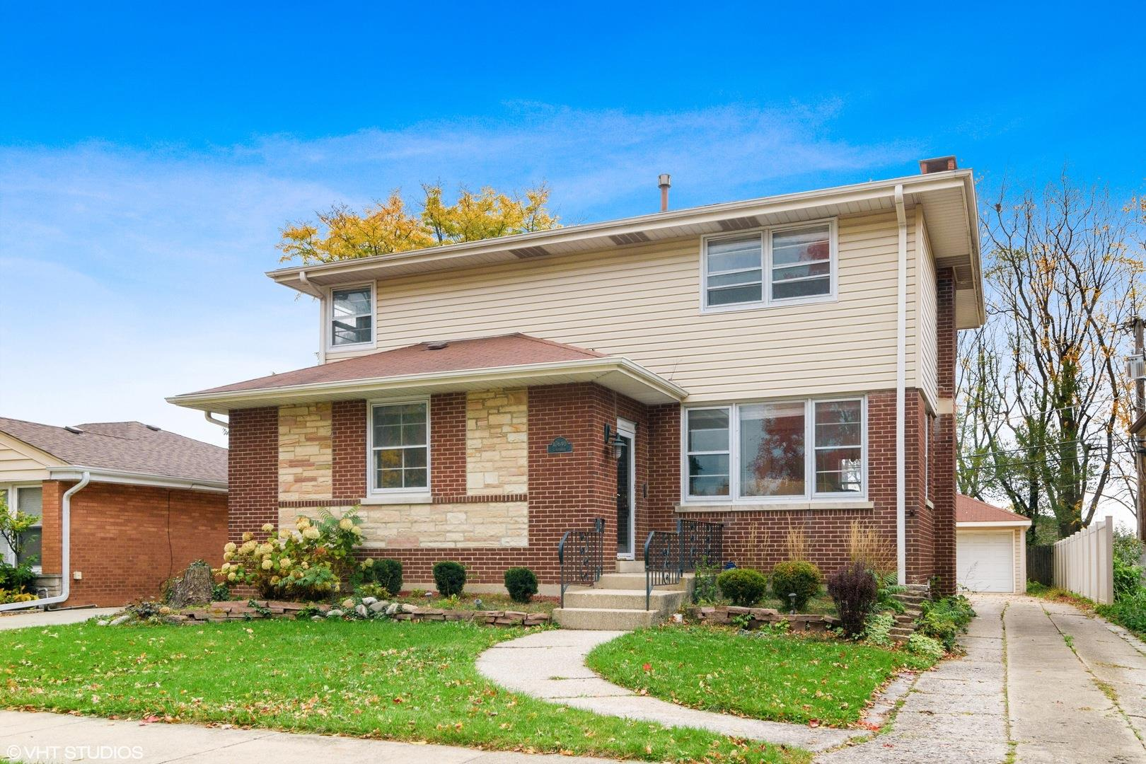 10640 Canterbury Street, Westchester, IL 60154 - #: 10970400