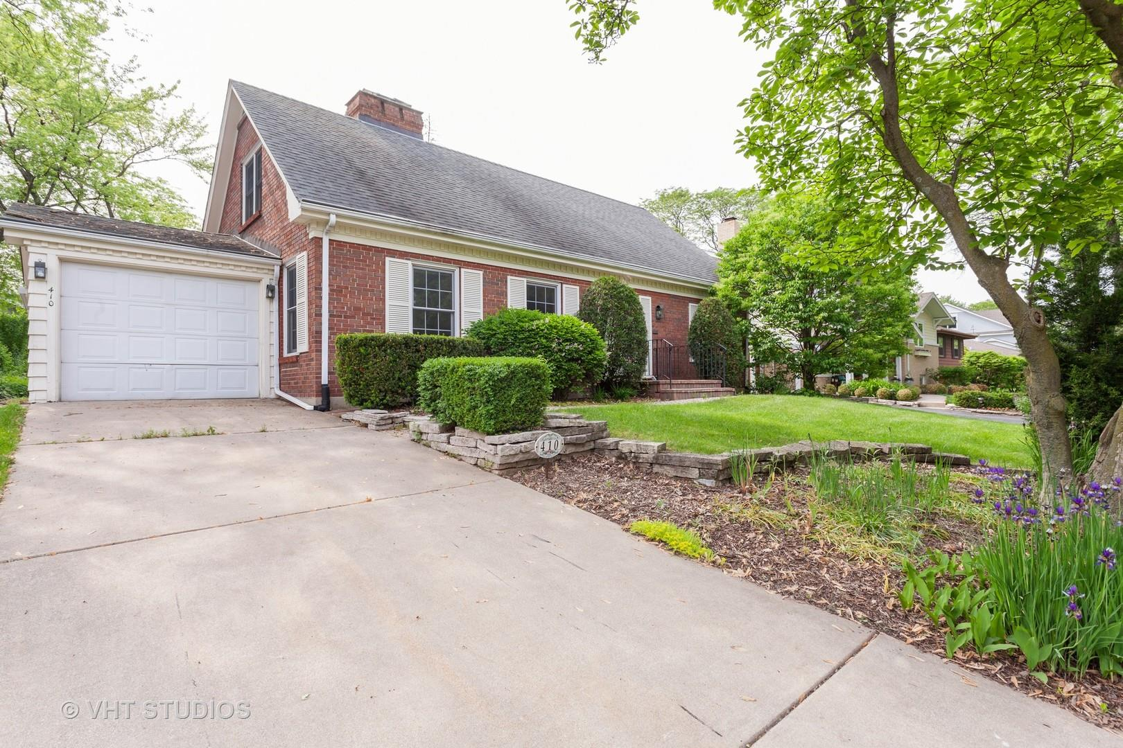 410 N Quincy Street, Hinsdale, IL 60521 - #: 10559401