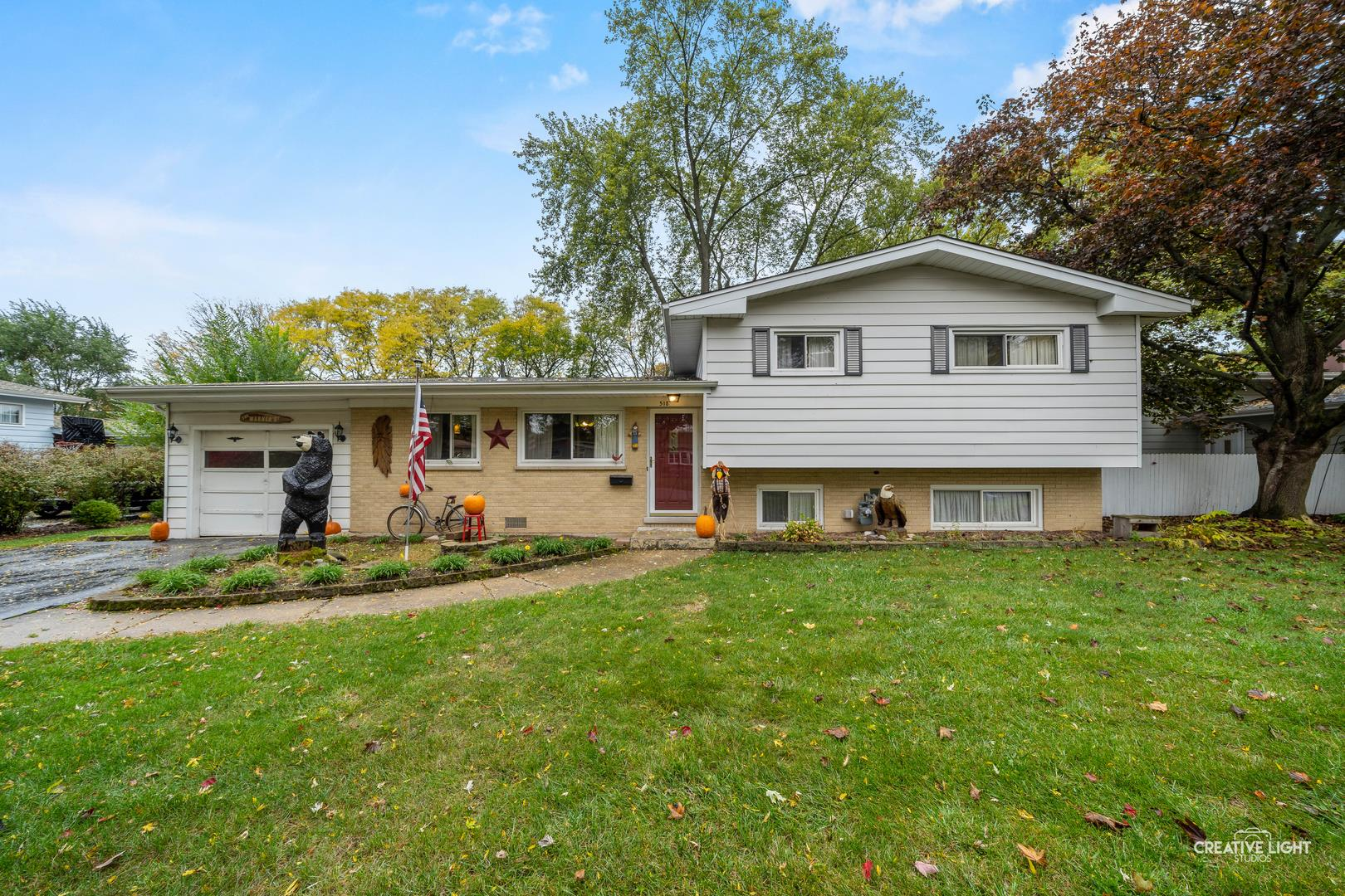 518 S 7th Street, West Dundee, IL 60118 - #: 10904401