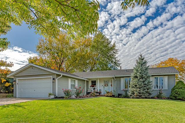 958 BORMAN Court, Elk Grove Village, IL 60007 - #: 10908401