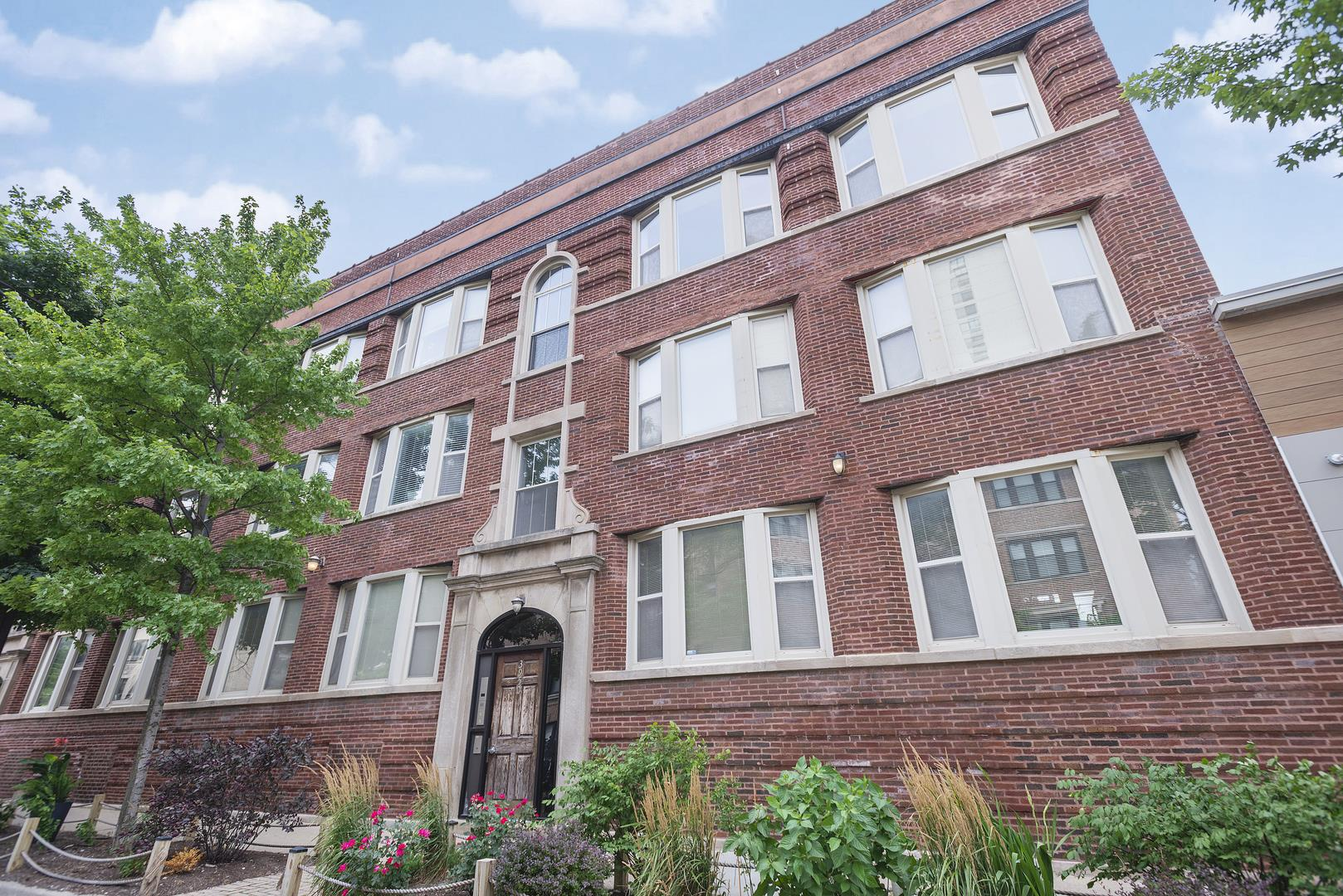 3950 N CLARENDON Avenue #3N, Chicago, IL 60613 - #: 10940401
