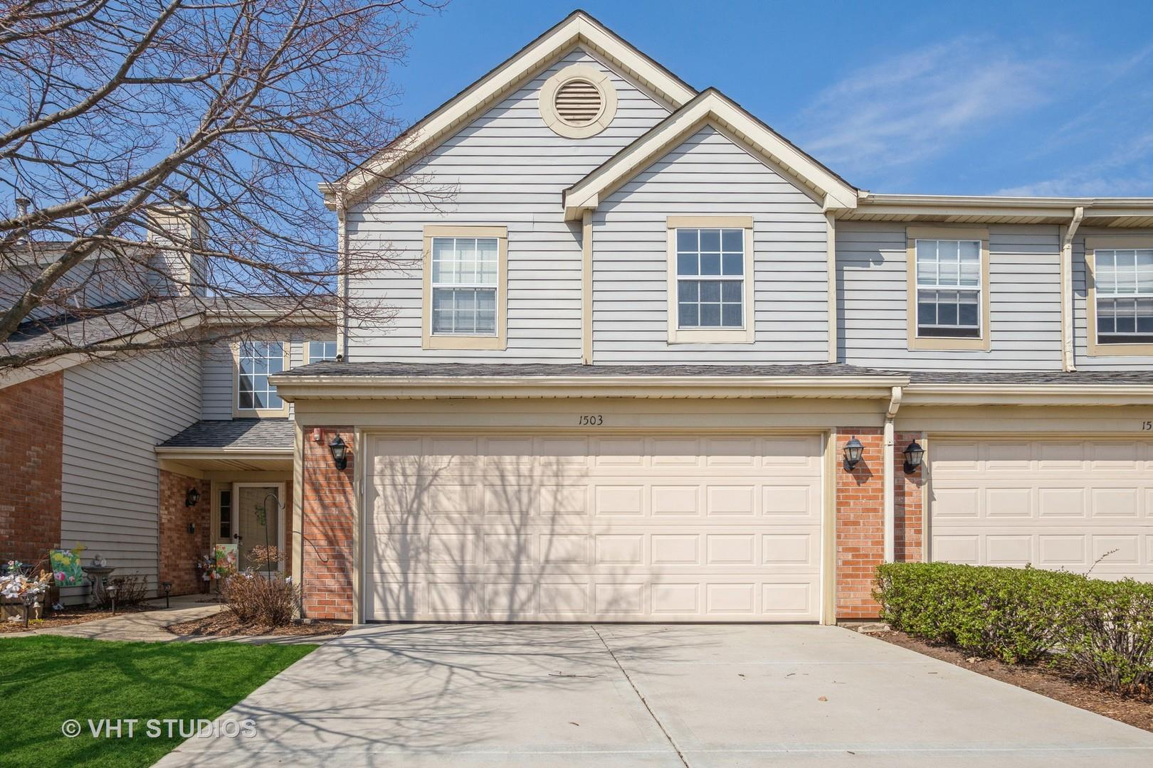 1503 Club Drive, Glendale Heights, IL 60139 - #: 11046401